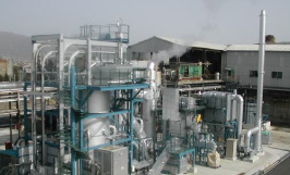 Manufacturing and sales of gasification incinerators